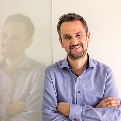 Lumin Support und Vertrieb Markus Eder